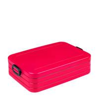 Mepal Take a Break lunchbox, Rood