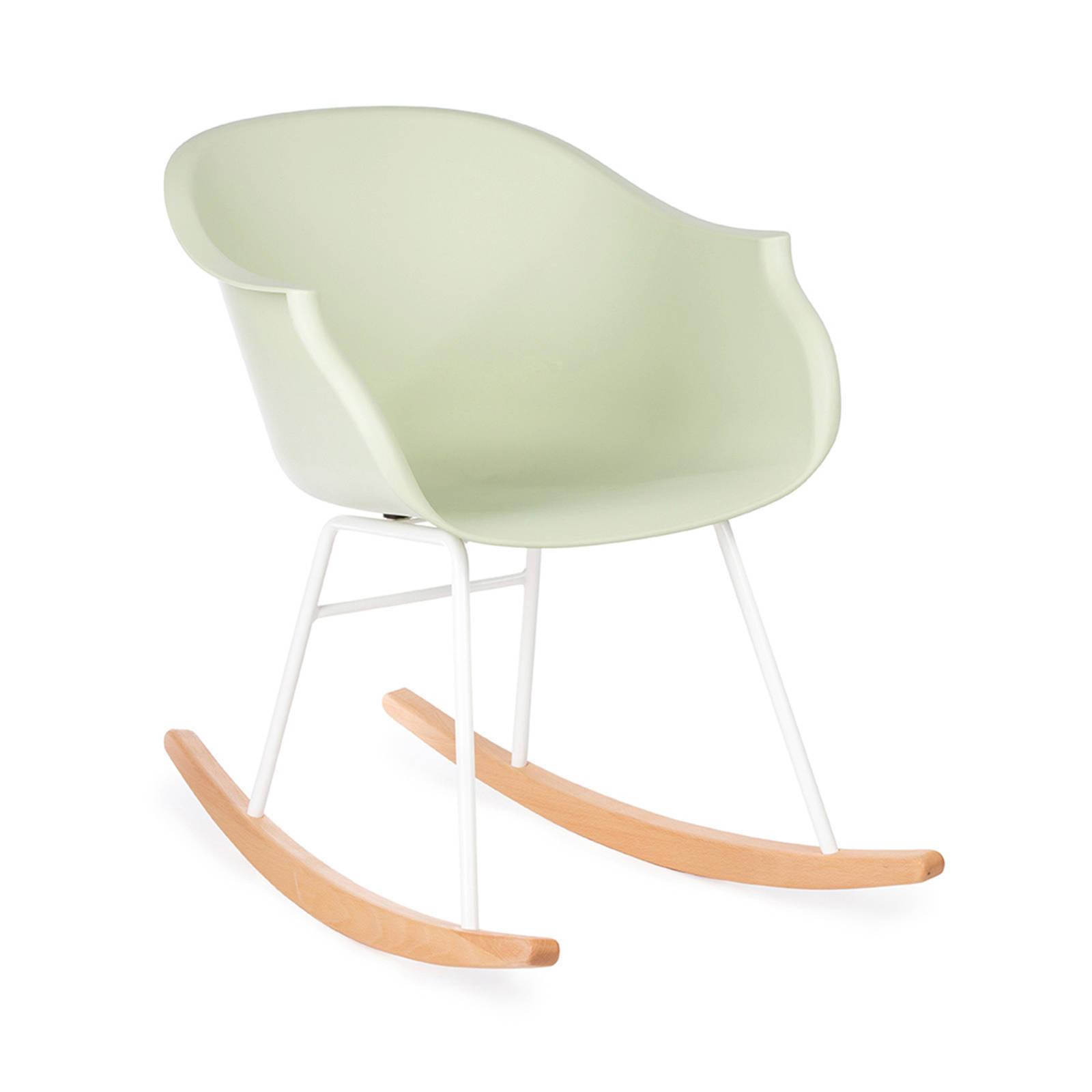 Nieuw KidsDepot schommelstoel voor in de kinderkamer