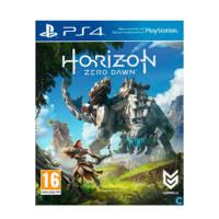 Horizon Zero Dawn (PlayStation 4), N.v.t.