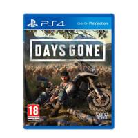 Days Gone (PlayStation 4) (PlayStation 4), N.v.t.