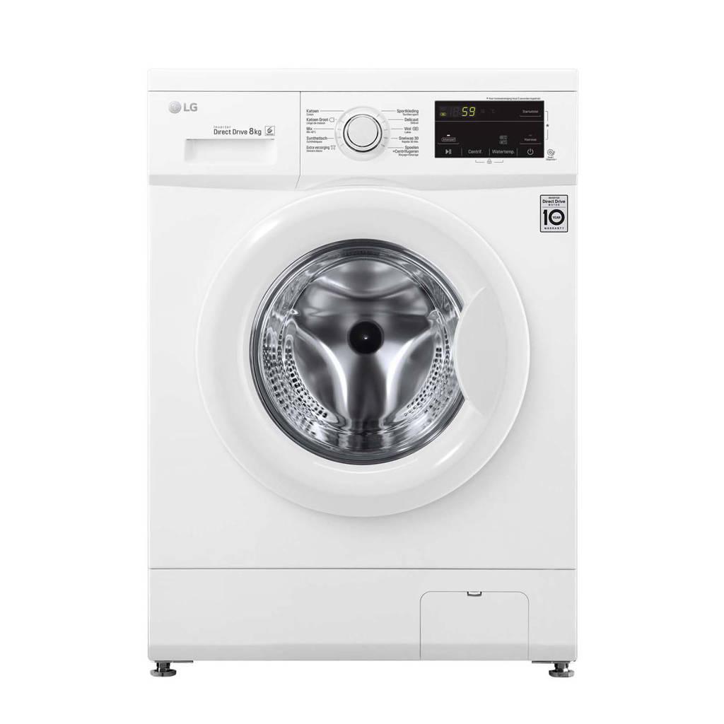LG FH4J3TDN0 wasmachine