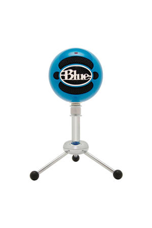 Snowball microfoon