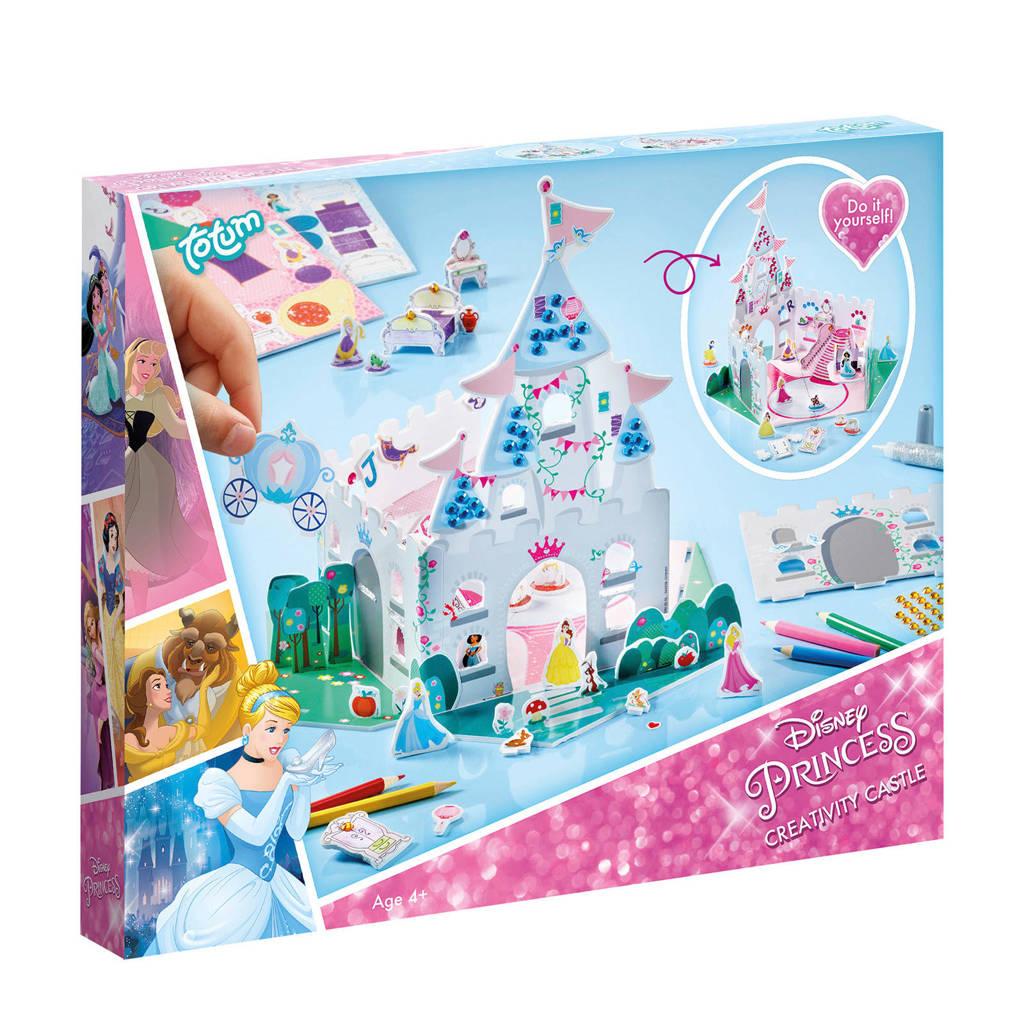 Totum  Disney Princess Creativity Castle