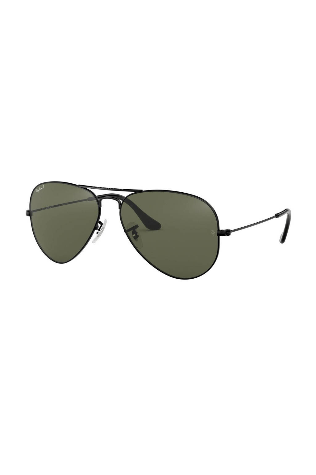 Ray-Ban zonnebril 0RB3025, Groen