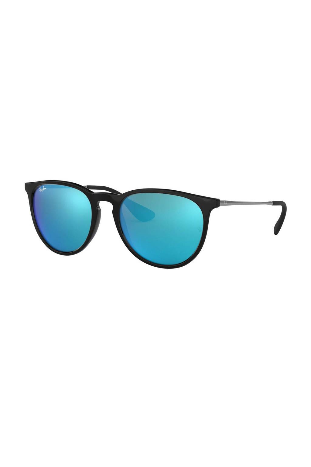 Ray-Ban zonnebril 0RB4171, Groen/blauw