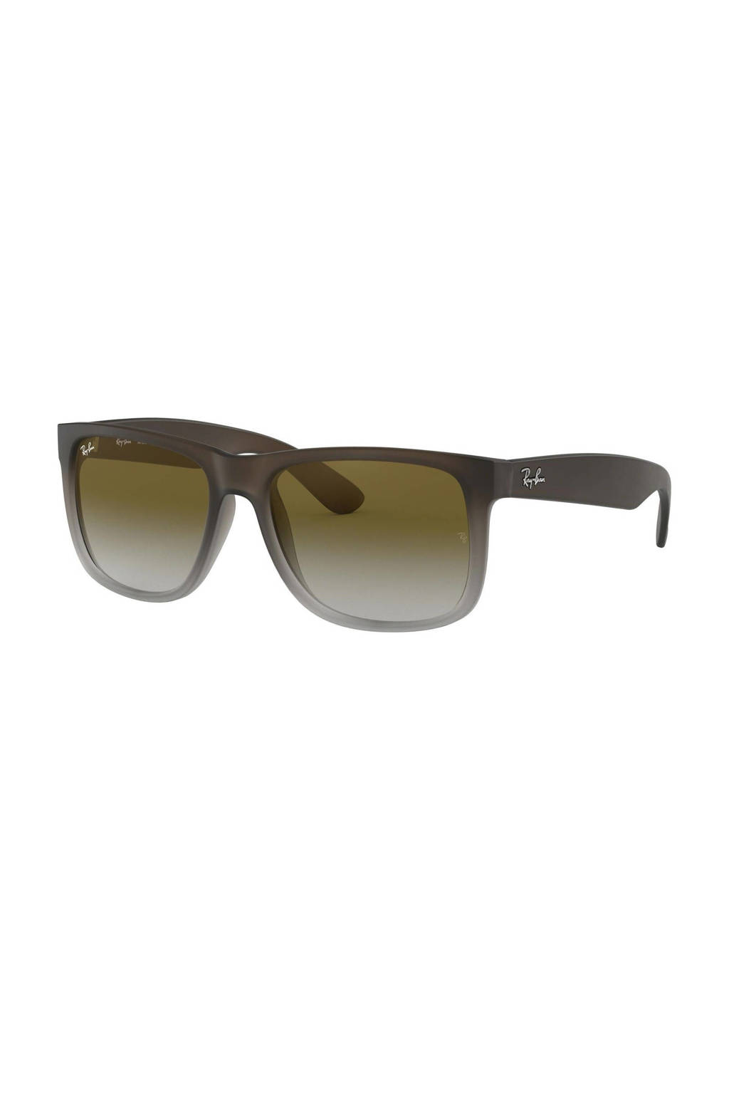 Ray-Ban zonnebril 0RB4165, Groen