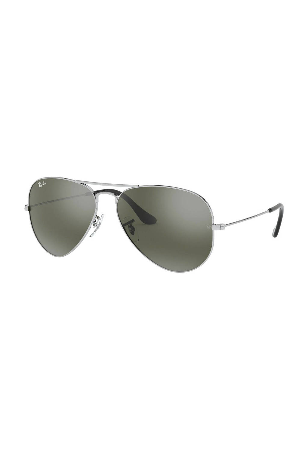 Ray-Ban zonnebril 0RB3025, Grijs