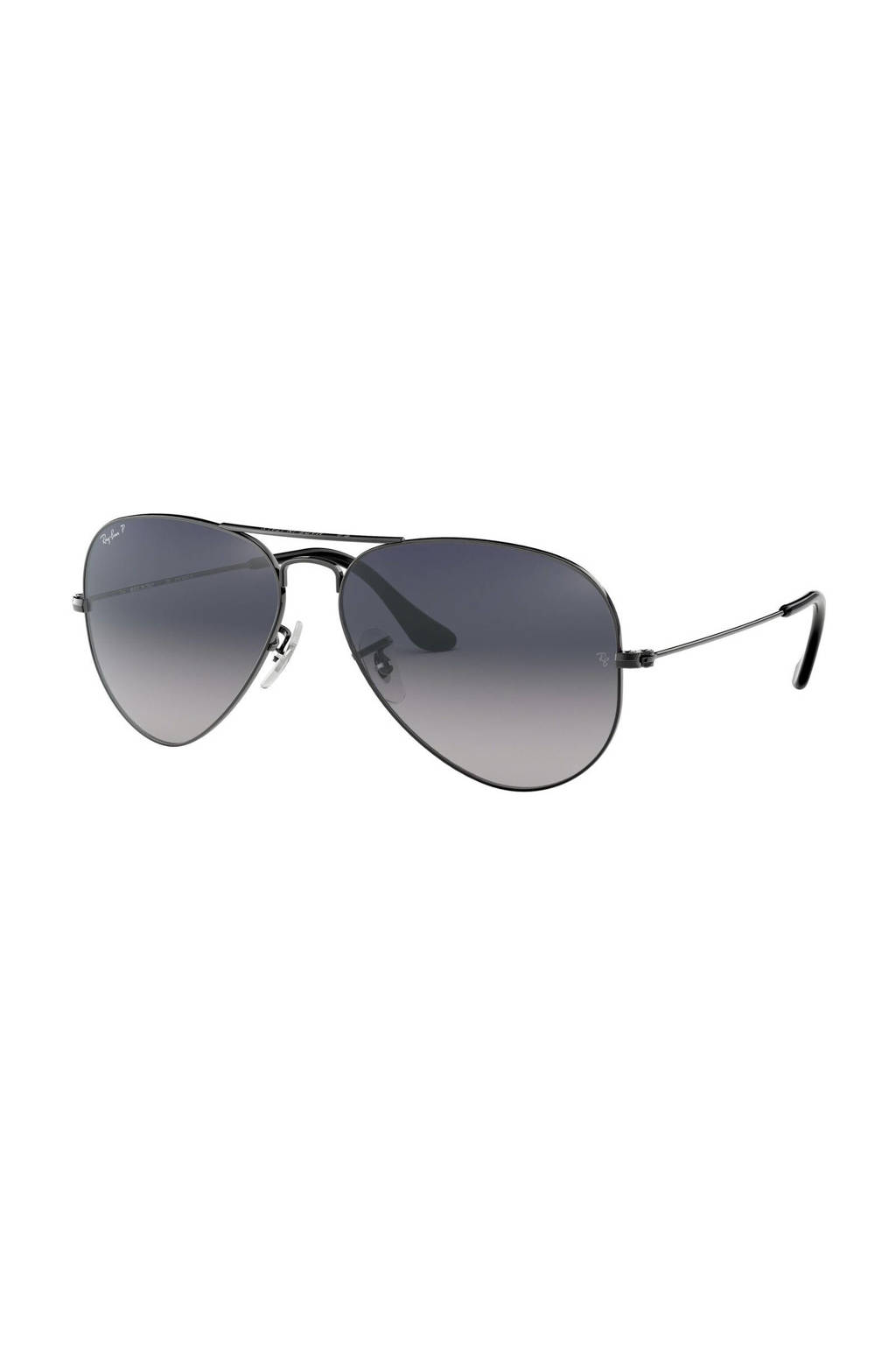 Ray-Ban zonnebril 0RB3025, Blauw/grijs