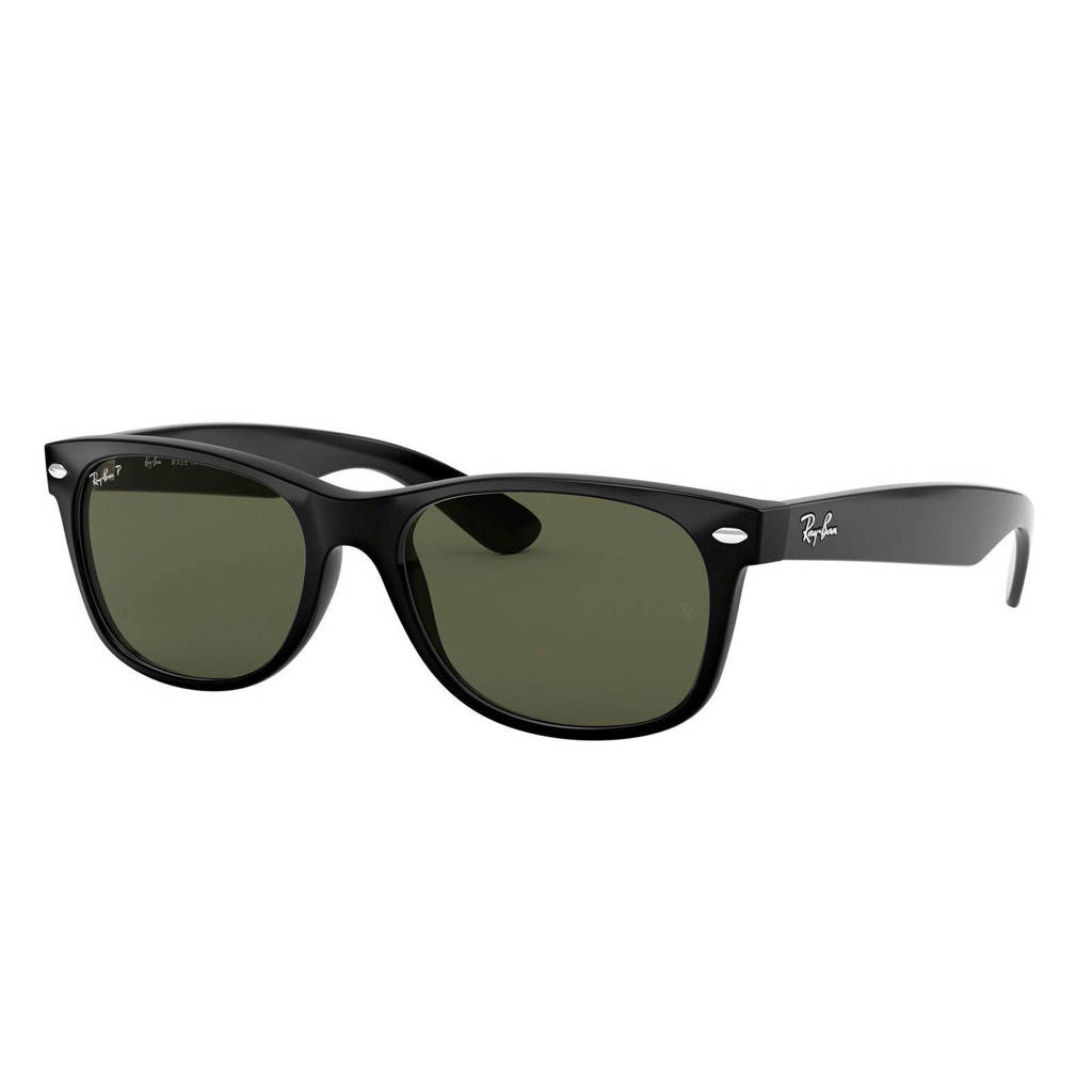 Ray-Ban zonnebril 0RB2132, Groen