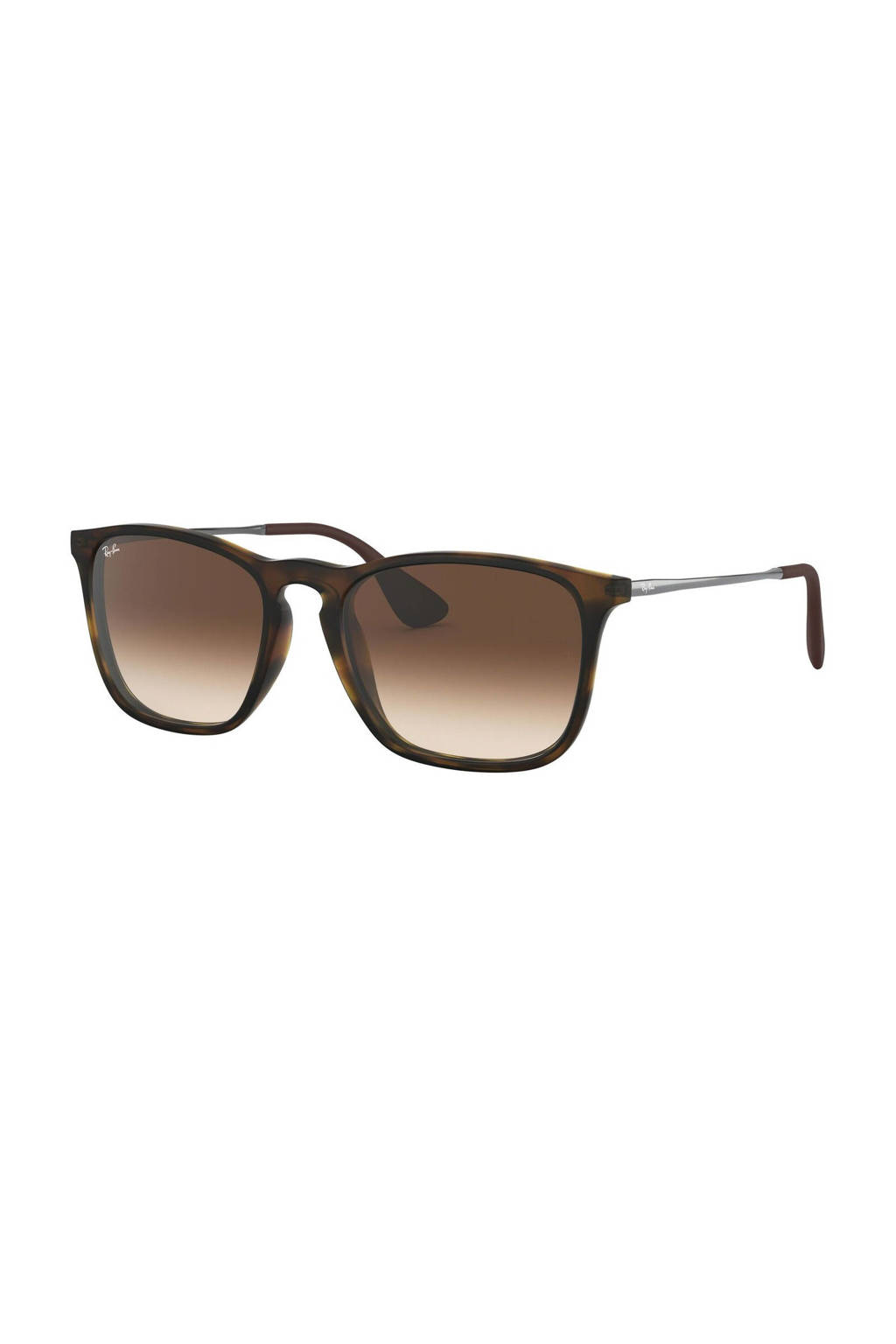 Ray-Ban zonnebril 0RB4187, Bruin