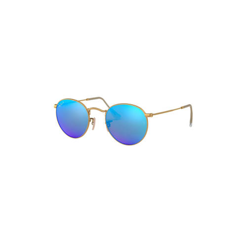 Ray-Ban Round Metal RB 3447 112-4L