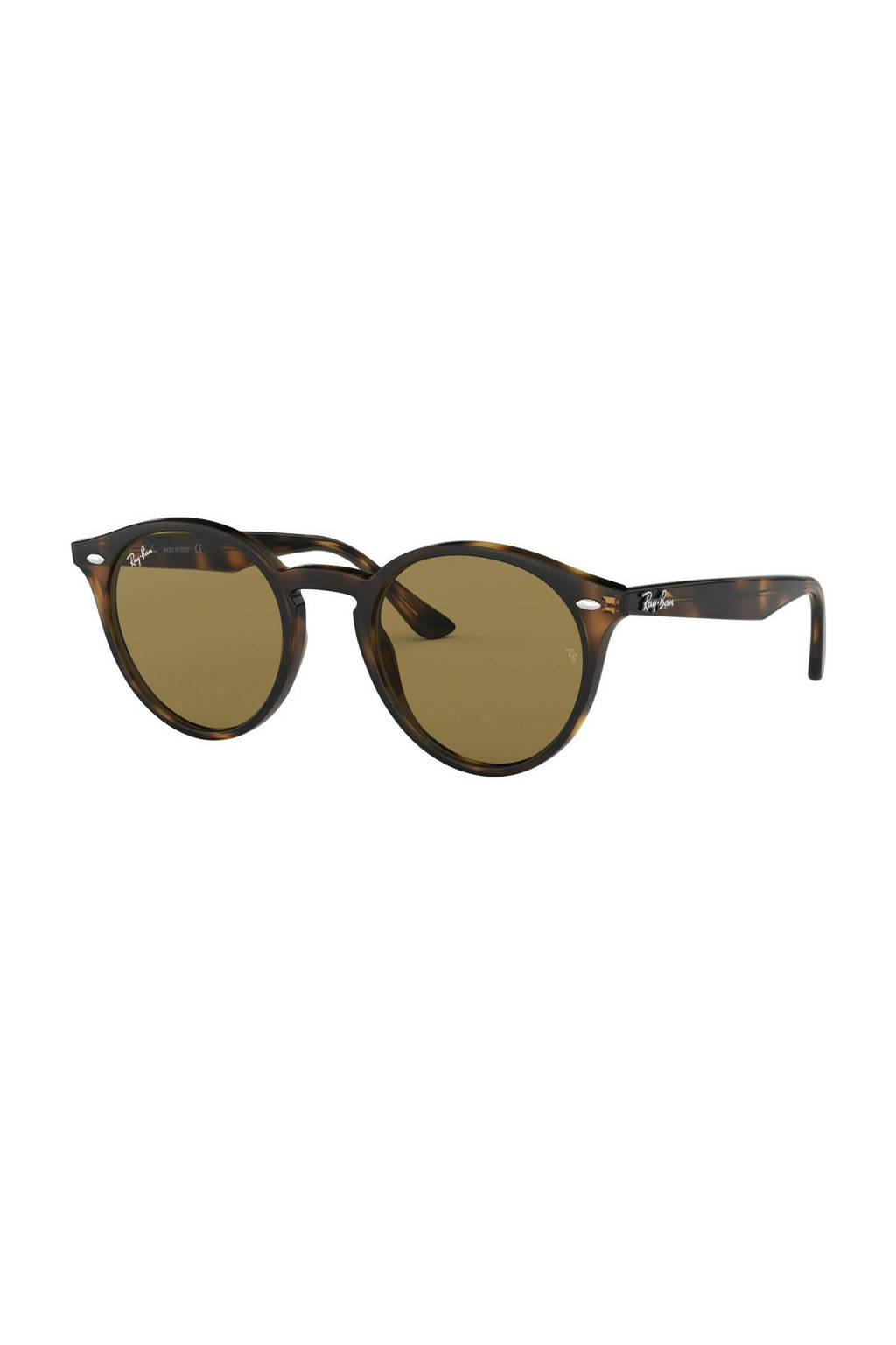 Ray-Ban zonnebril 0RB2180, Bruin