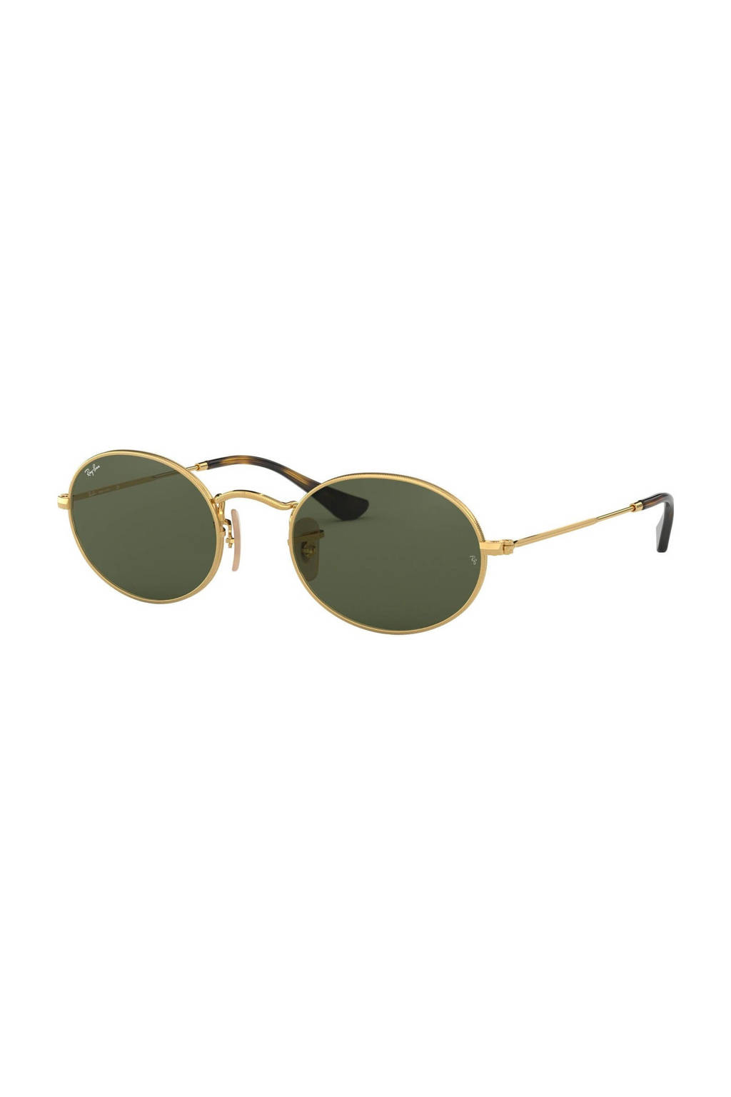 Ray-Ban zonnebril 0RB3547N, Groen