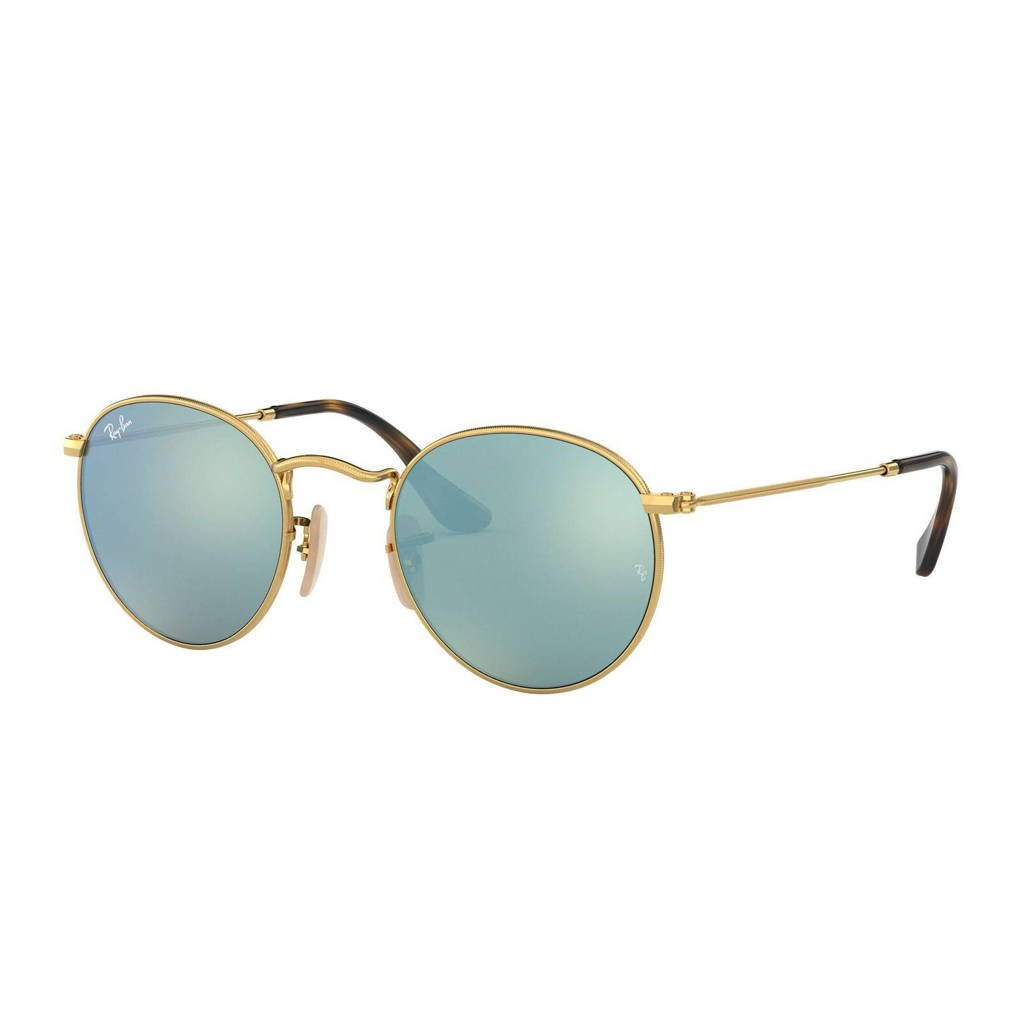 Ray-Ban zonnebril 0RB3447N, Grijs