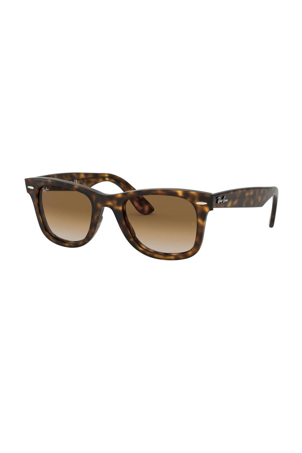 Ray-Ban zonnebril 0RB4340, Bruin