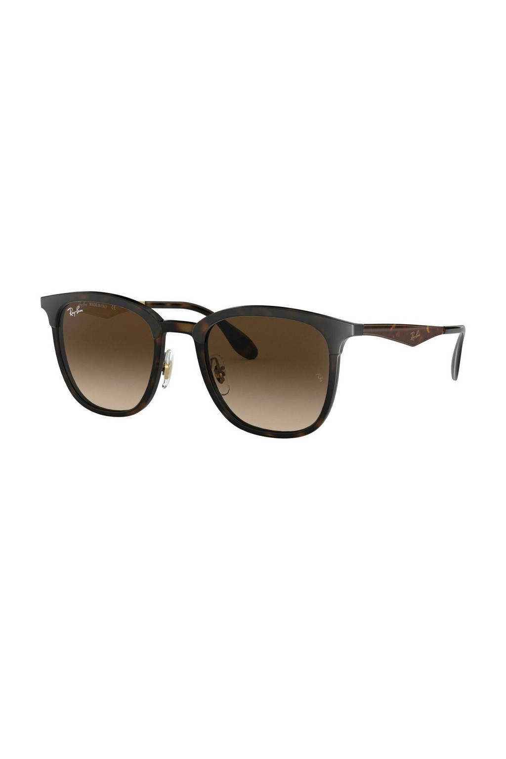 Ray-Ban zonnebril 0RB4278, Bruin