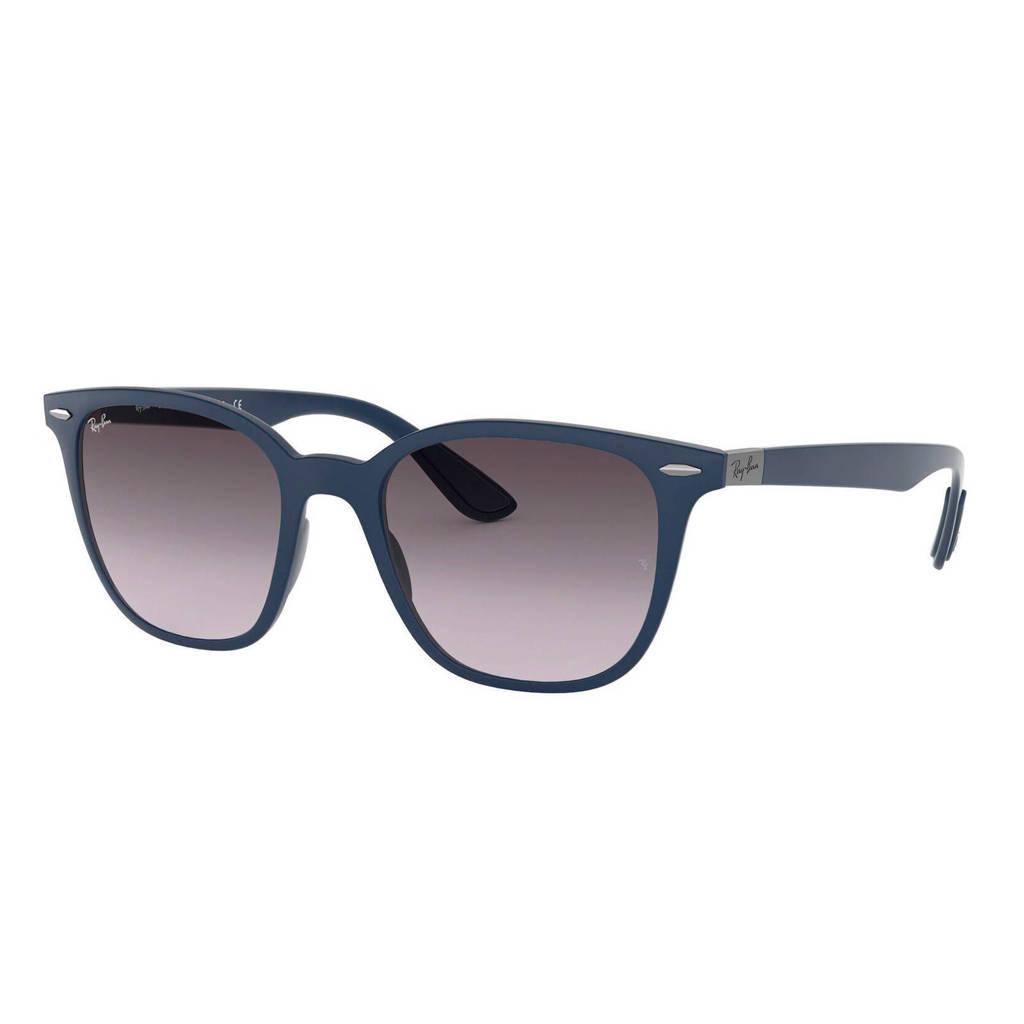 Ray-Ban zonnebril 0RB4297, Grijs