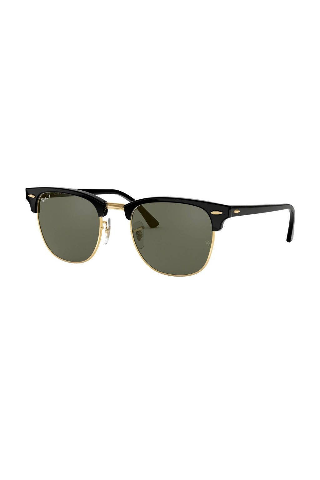 Ray-Ban zonnebril 0RB3016, Groen