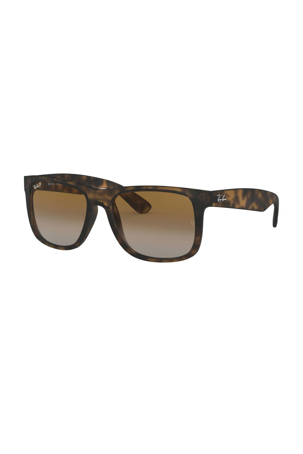 Ray-Ban zonnebril 0RB4165, Bruin