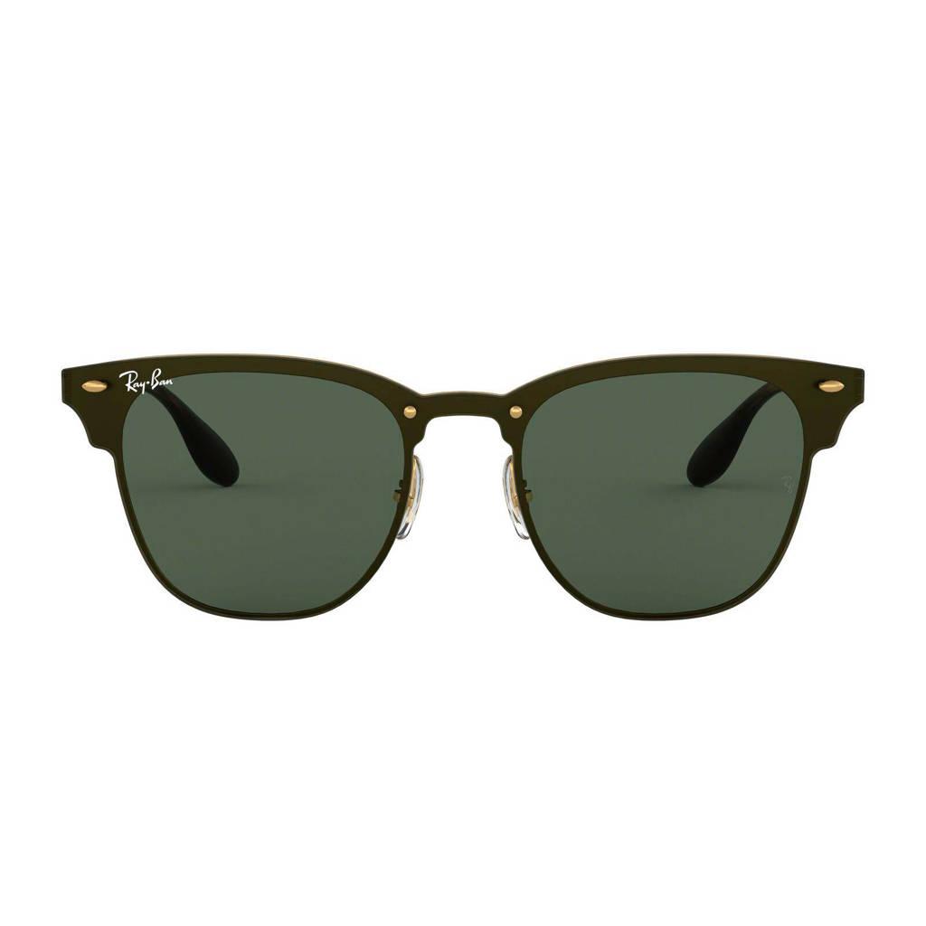 Ray-Ban zonnebril 0RB3576N, Groen