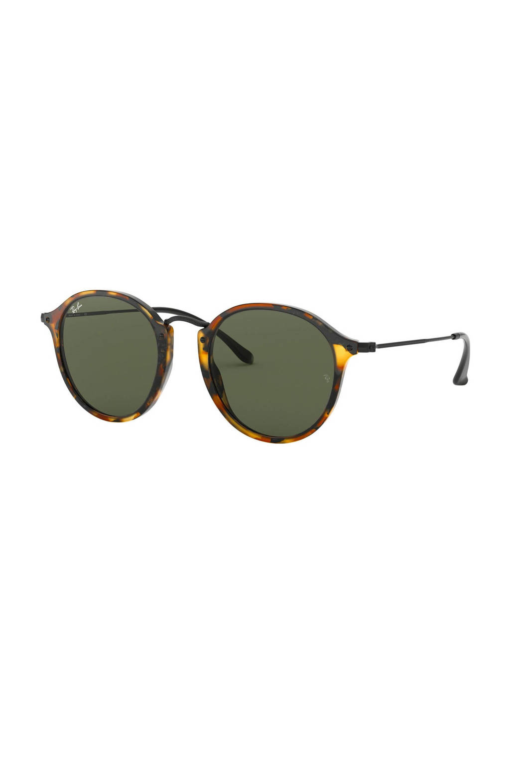 Ray-Ban zonnebril 0RB2447, Groen