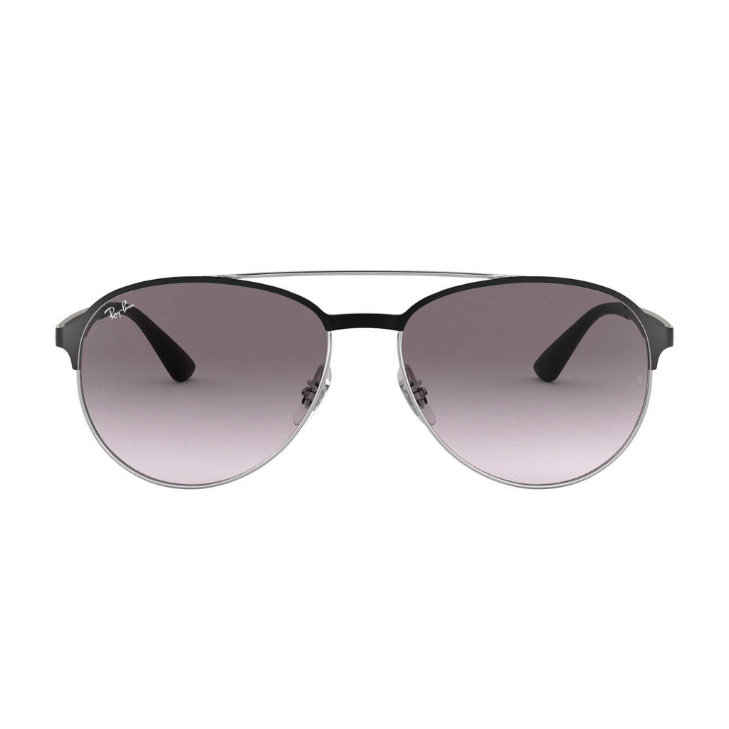 Ray-Ban zonnebril 0RB3606, Grijs