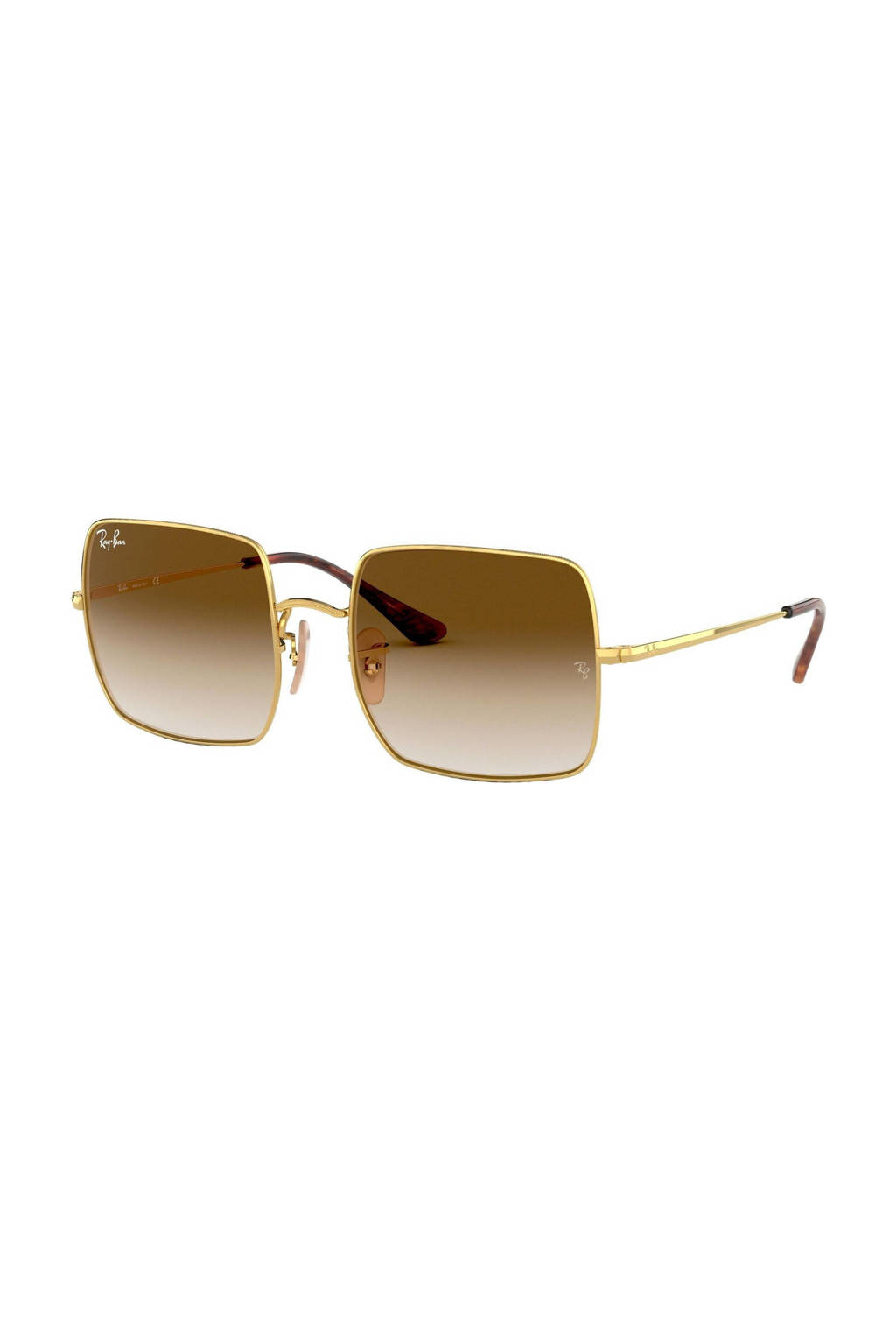 Ray-Ban zonnebril 0RB1971, Bruin