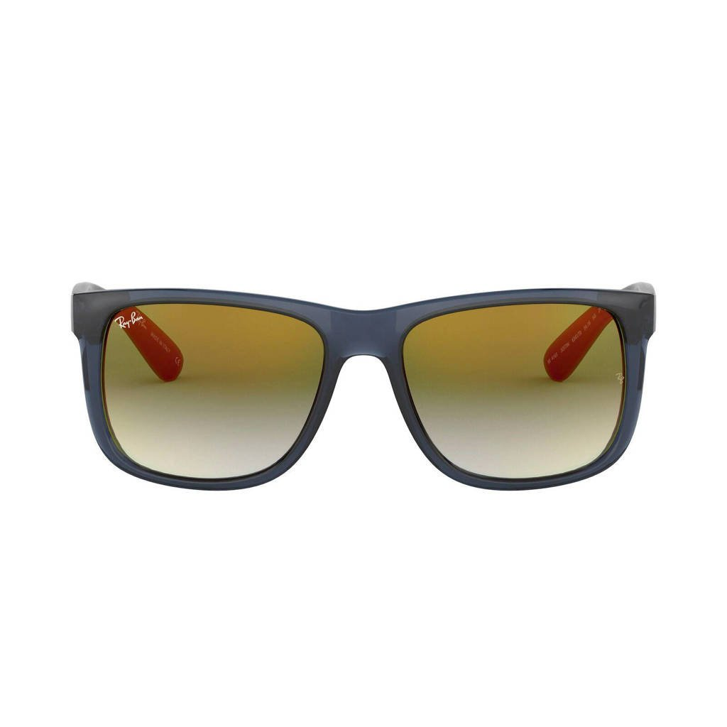 Ray-Ban zonnebril 0RB4165, Groen/rood