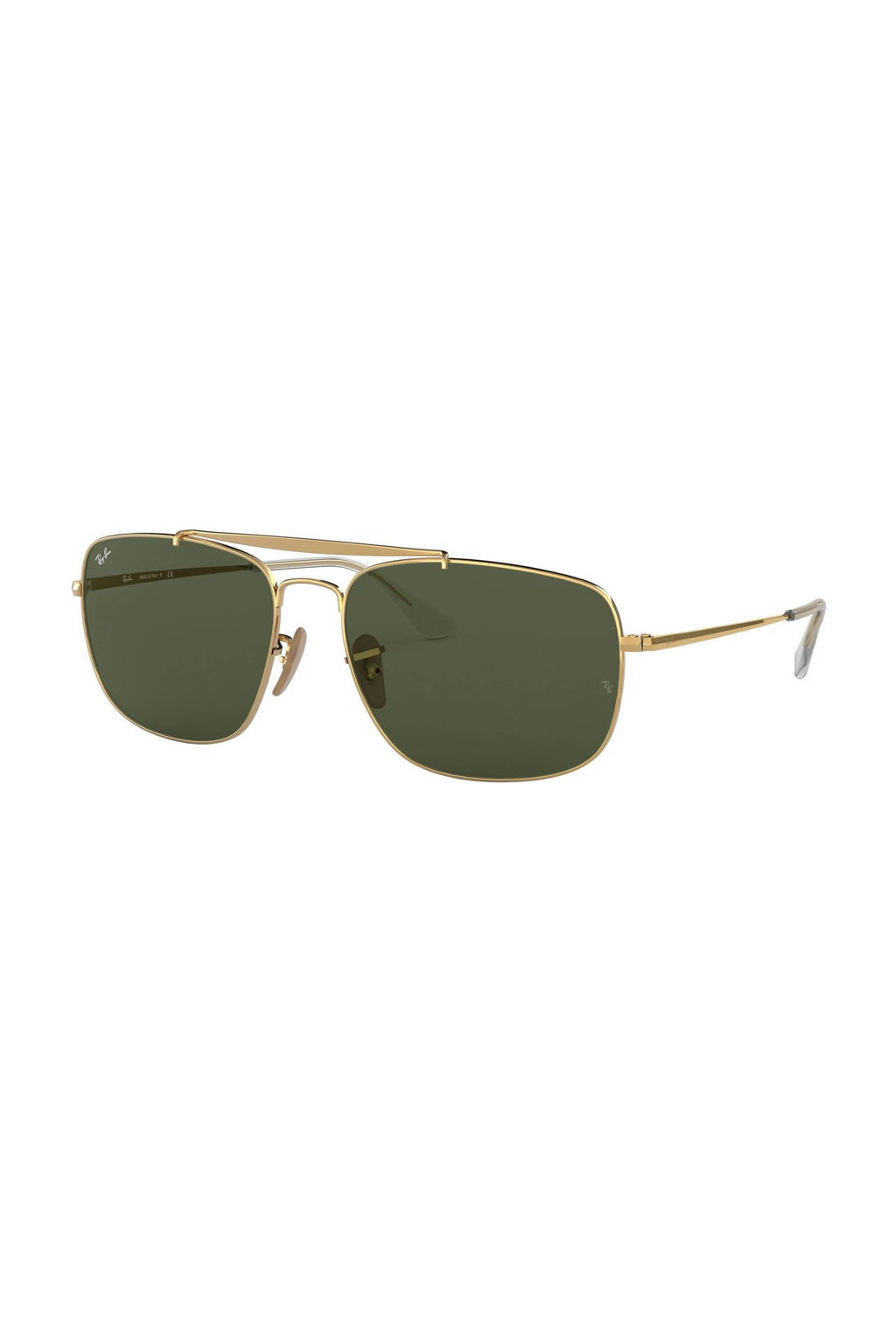 Ray-Ban zonnebril 0RB3560, Groen