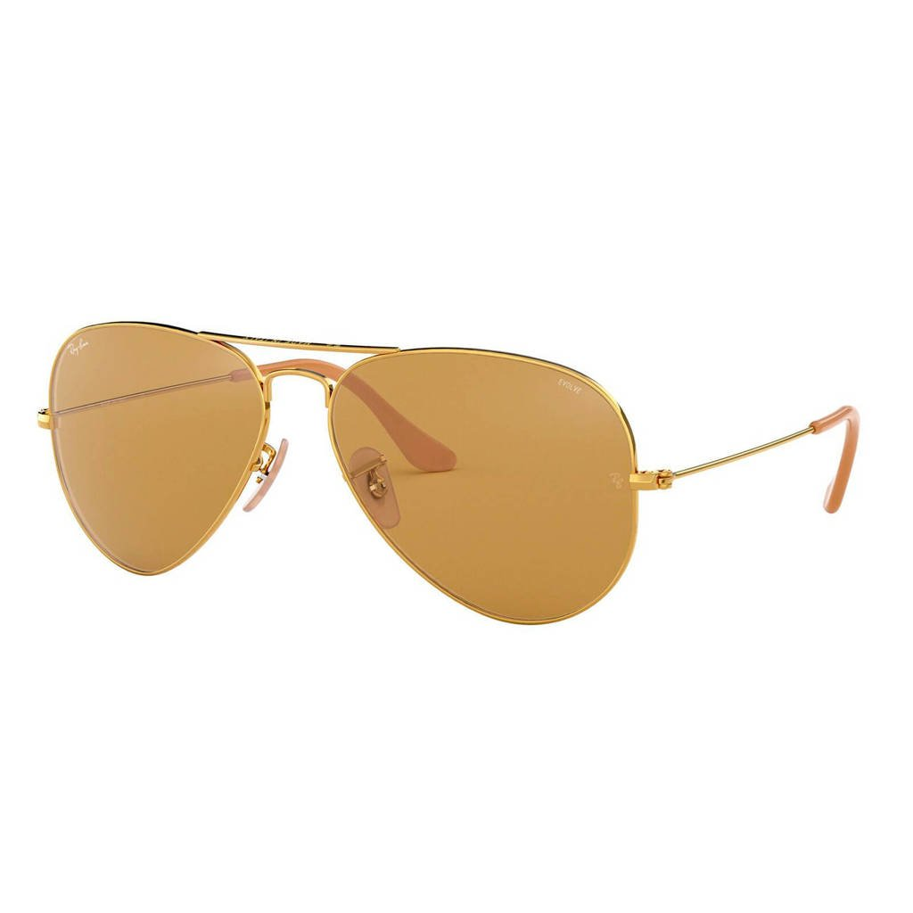 Ray-Ban zonnebril 0RB3025