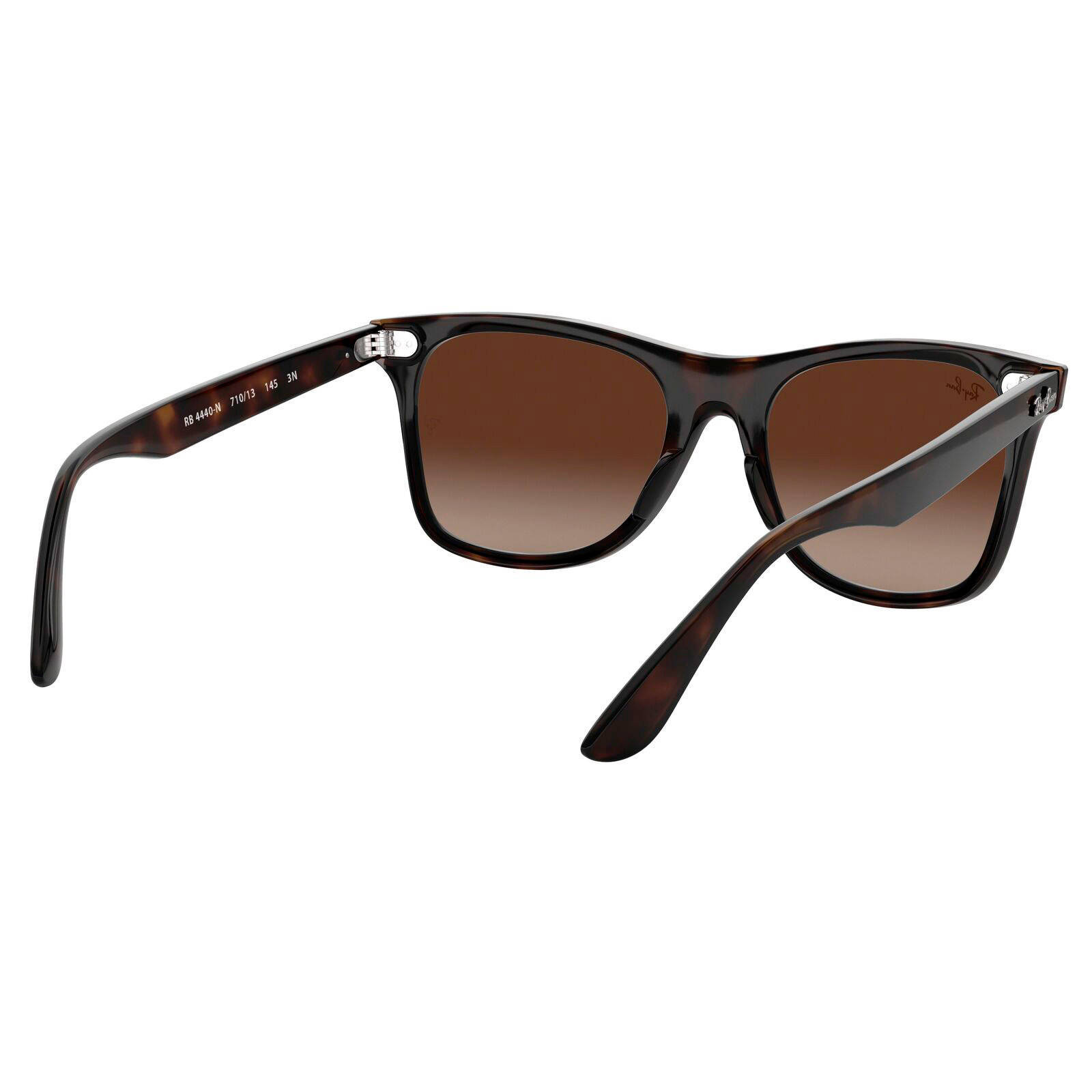 Ray Ban zonnebril 0RB4440N | wehkamp
