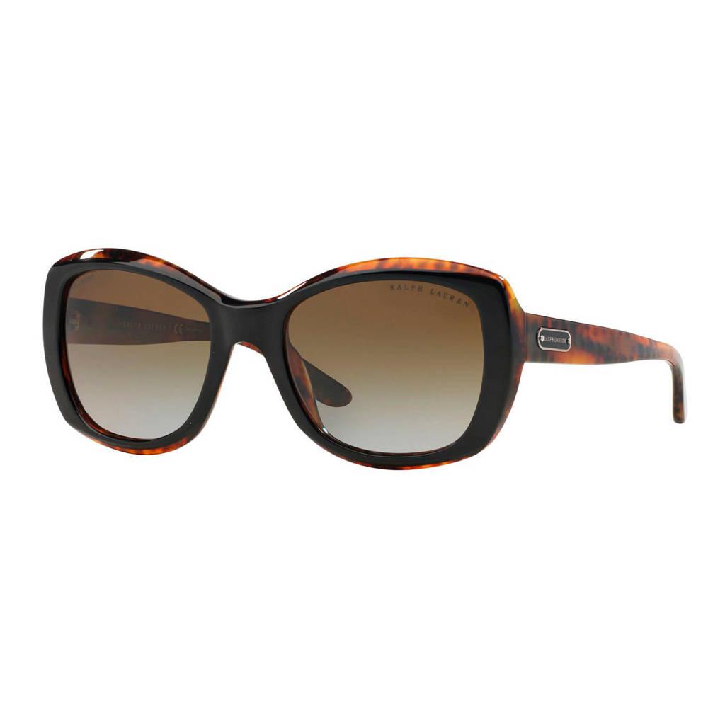 Ralph Lauren zonnebril 0RL8132, Bruin