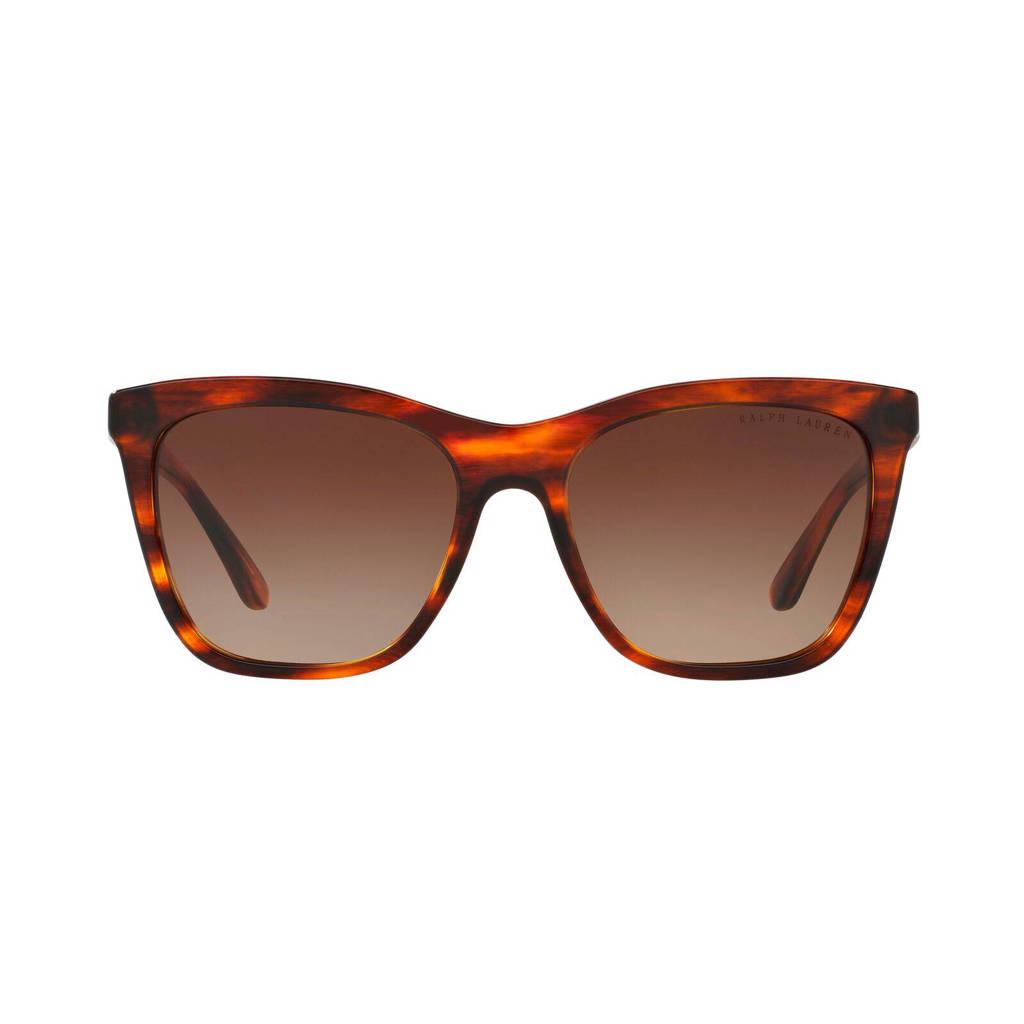 Ralph Lauren zonnebril 0RL8151Q, Bruin