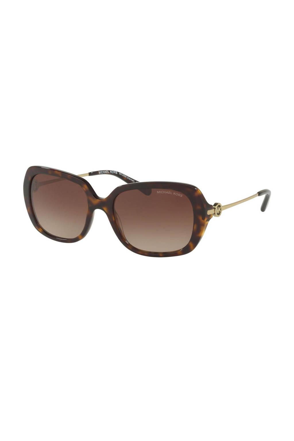 Michael Kors zonnebril 0MK2065, Grijs