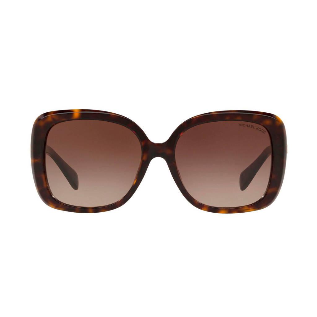Michael Kors zonnebril 0MK2081, Grijs