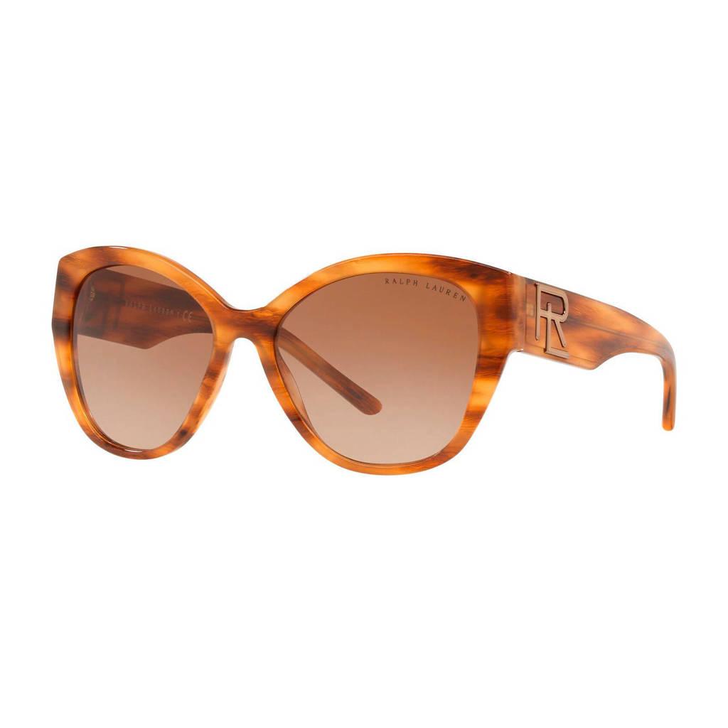 Ralph Lauren zonnebril 0RL8168, Bruin