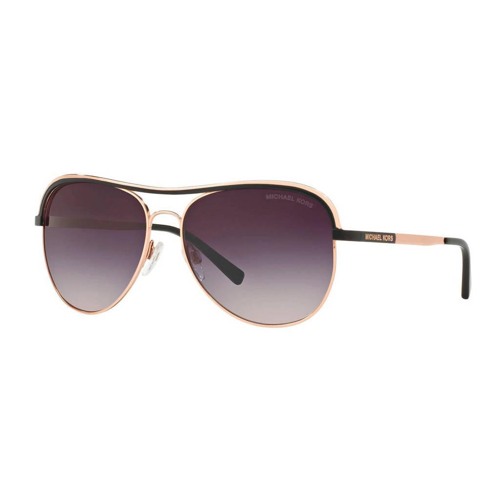 Michael Kors zonnebril 0MK1012