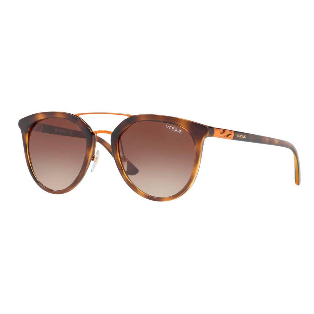 Vogue zonnebril 0VO5164S, Bruin