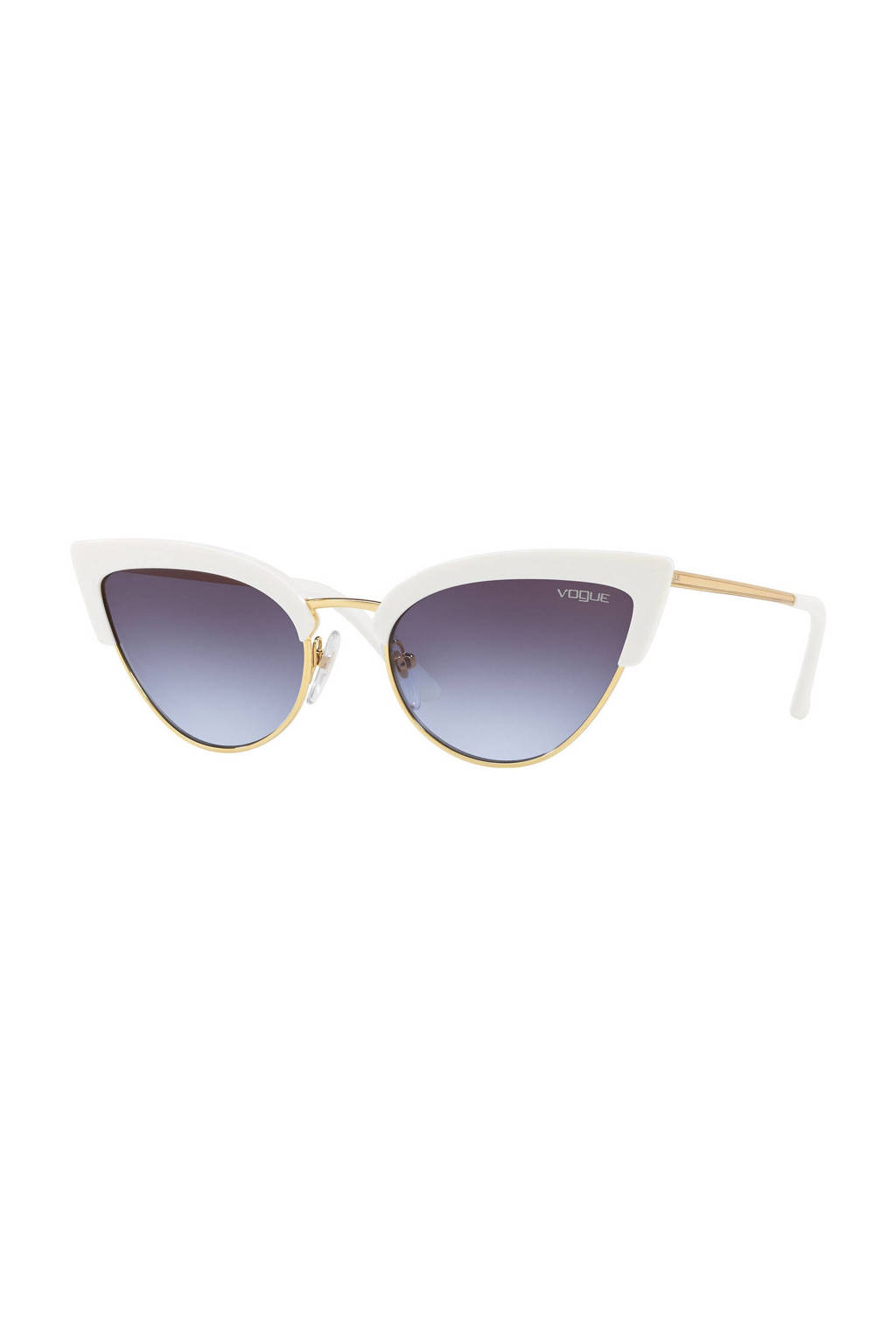 Vogue zonnebril 0VO5212S, Violet/grijs