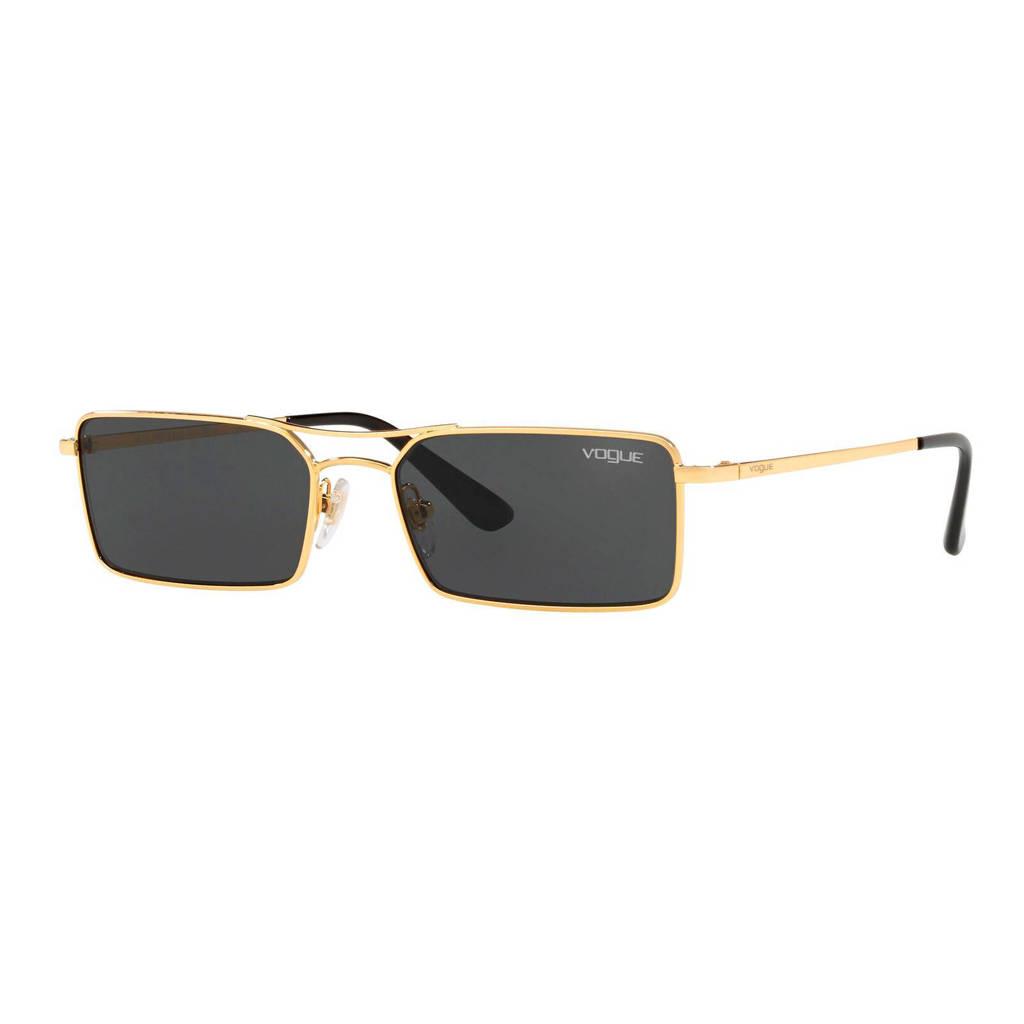 Vogue zonnebril 0VO4106S, Grijs
