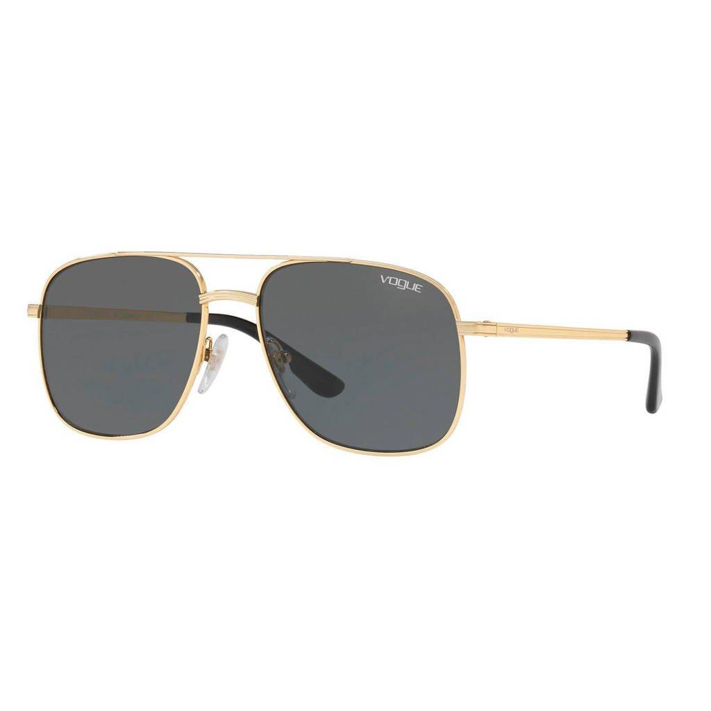 Vogue zonnebril 0VO4083S, Grijs