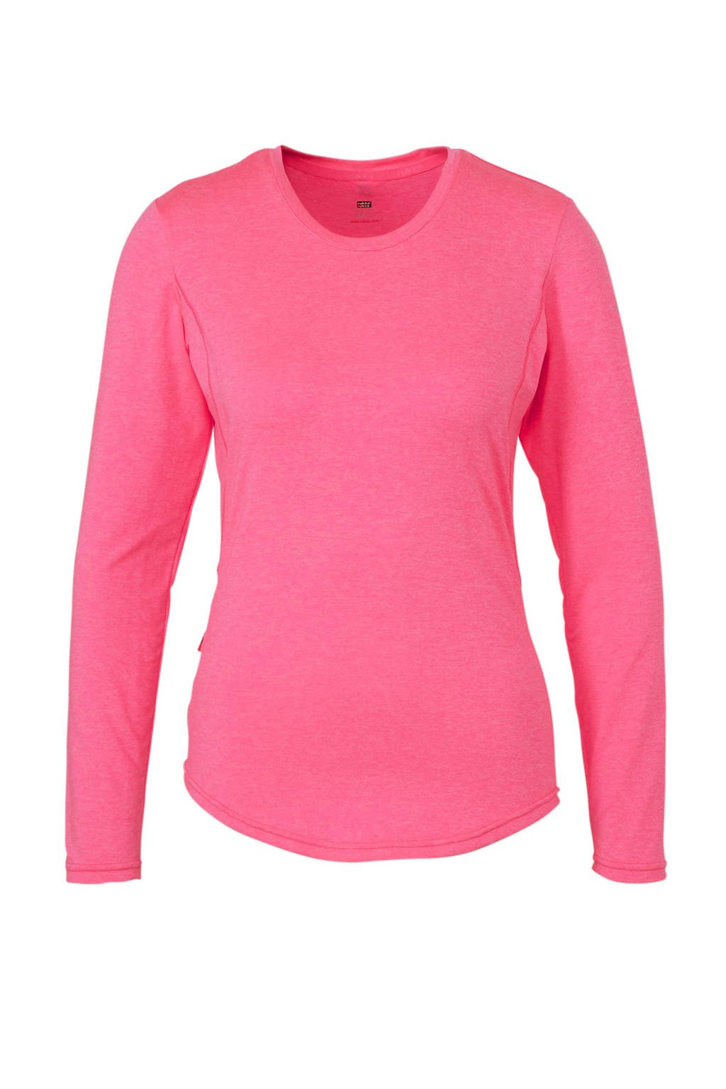 Rukka hardloop T-shirt roze, Roze