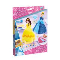 Totum Disney Princess Disney Princess 3D Ironing Beads Figures