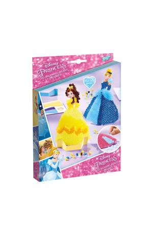 Disney Princess Disney Princess 3D Ironing Beads Figures