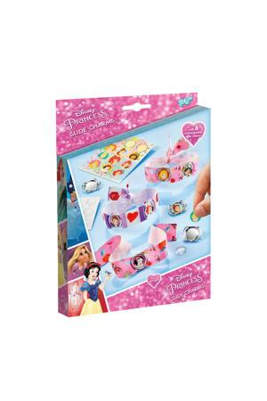 Disney Princess Disney Princess Slide Charms
