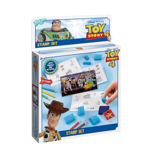 Totum Disney Toy Story 4 Stamp Set