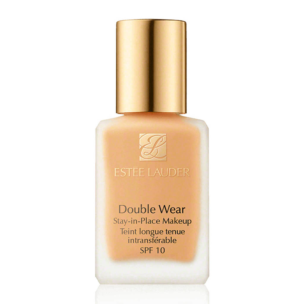 Estée Lauder Double Wear Stay-In-Place SPF10 foundation - 4N1 Shell Beige, 4N1 Beige