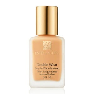 Double Wear Stay-In-Place SPF10 foundation - 4N1 Shell Beige