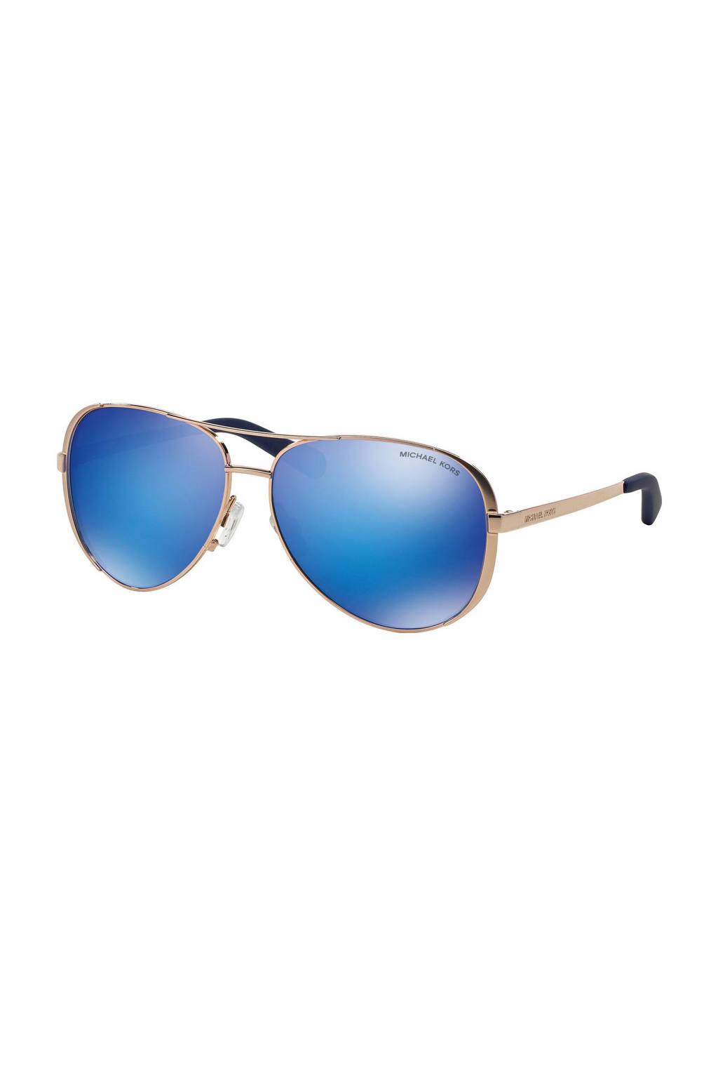 Michael Kors zonnebril 0MK5004