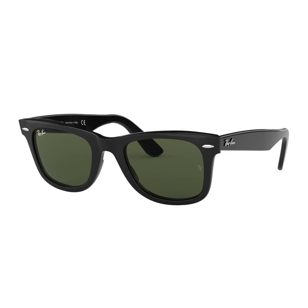 Ray-Ban zonnebril 0RB2140, Groen